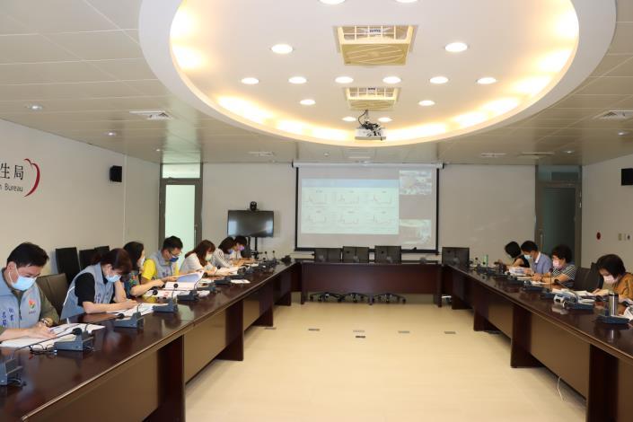 3縣府-衛生局科室主管列席視訊會議IMG_9876.JPG