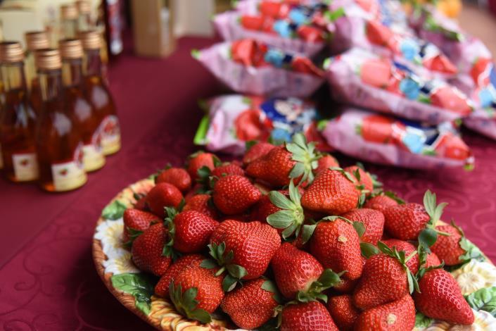 28G縣府-草莓和相關產品展售DSC_8489.JPG