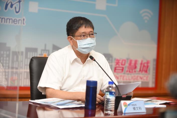 11F縣府-楊文科宣讀共同譴責林智堅等結論DSC_9643.JPG