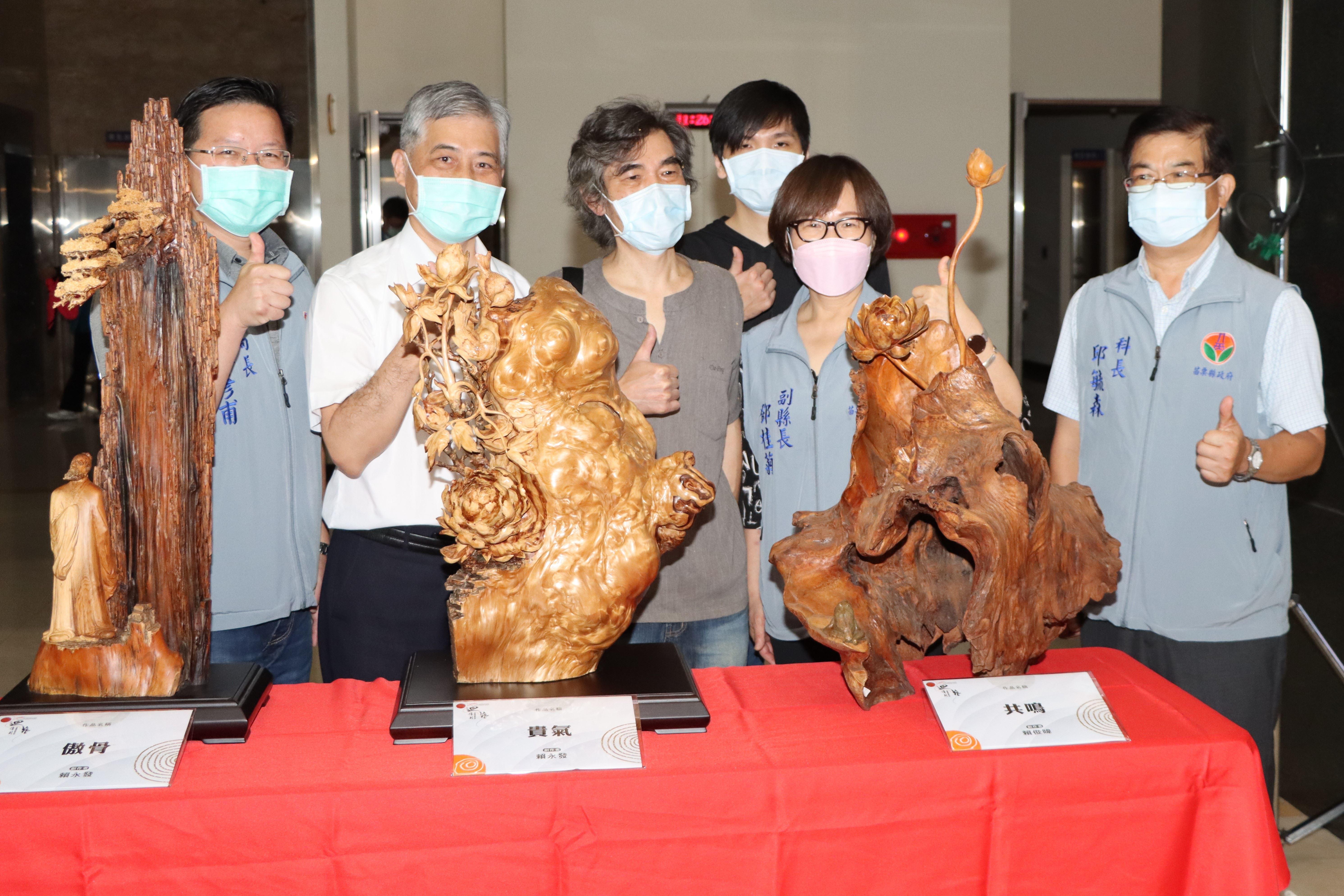 11縣府-三義木雕藝術節系列活動將於雙十連假登場IMG_2185