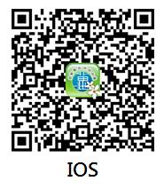 苗栗縣地政E便利APP IOS下載連結 QRcode