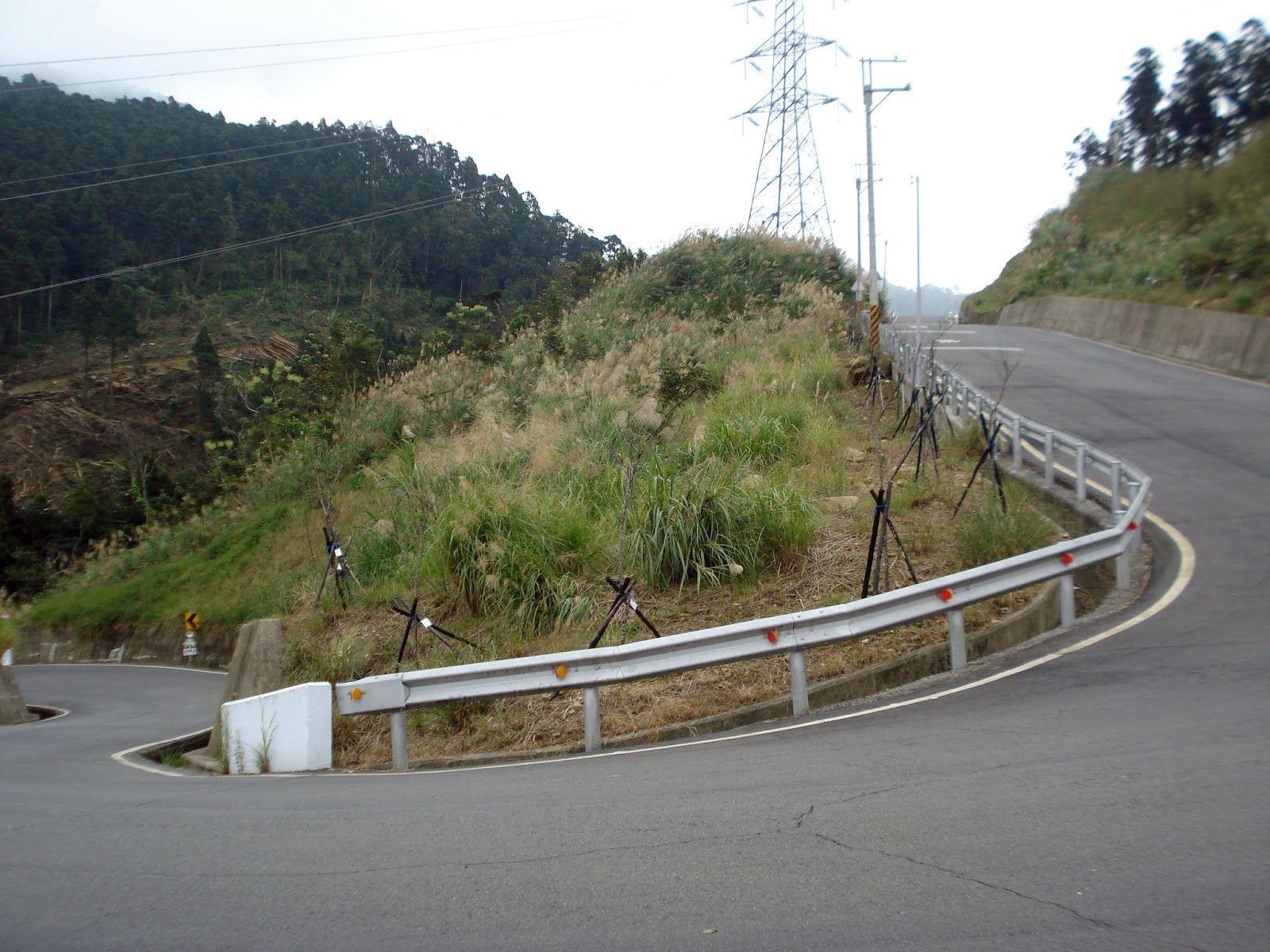 原住民族委員會核定補助本縣110年度「原住民族部落特色道路改善計畫」7案,總經費約5,646萬元