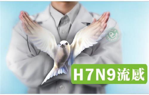 H7N9流感專區