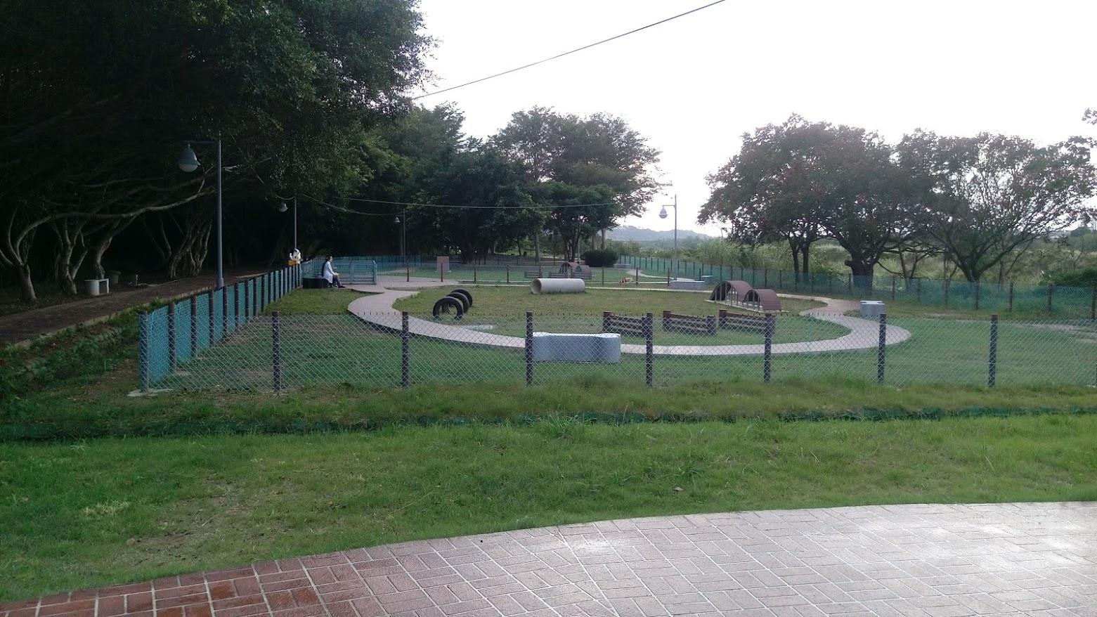 河濱狗公園2