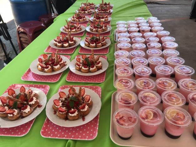草莓文化季開園記者會3