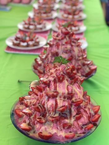 草莓文化季開園記者會5