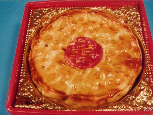 佳樂蛋糕大餅