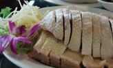 鵝家庄客家菜