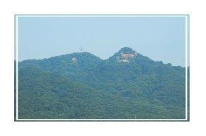 雙峰山景觀