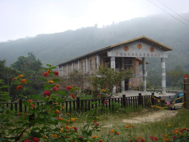 向天湖矮靈祭場(賽夏族民俗文物館)