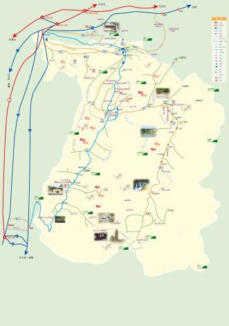 南庄地圖363x514cm0616-01