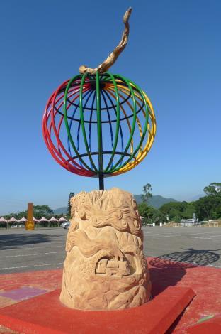三義國際木雕節開幕照片