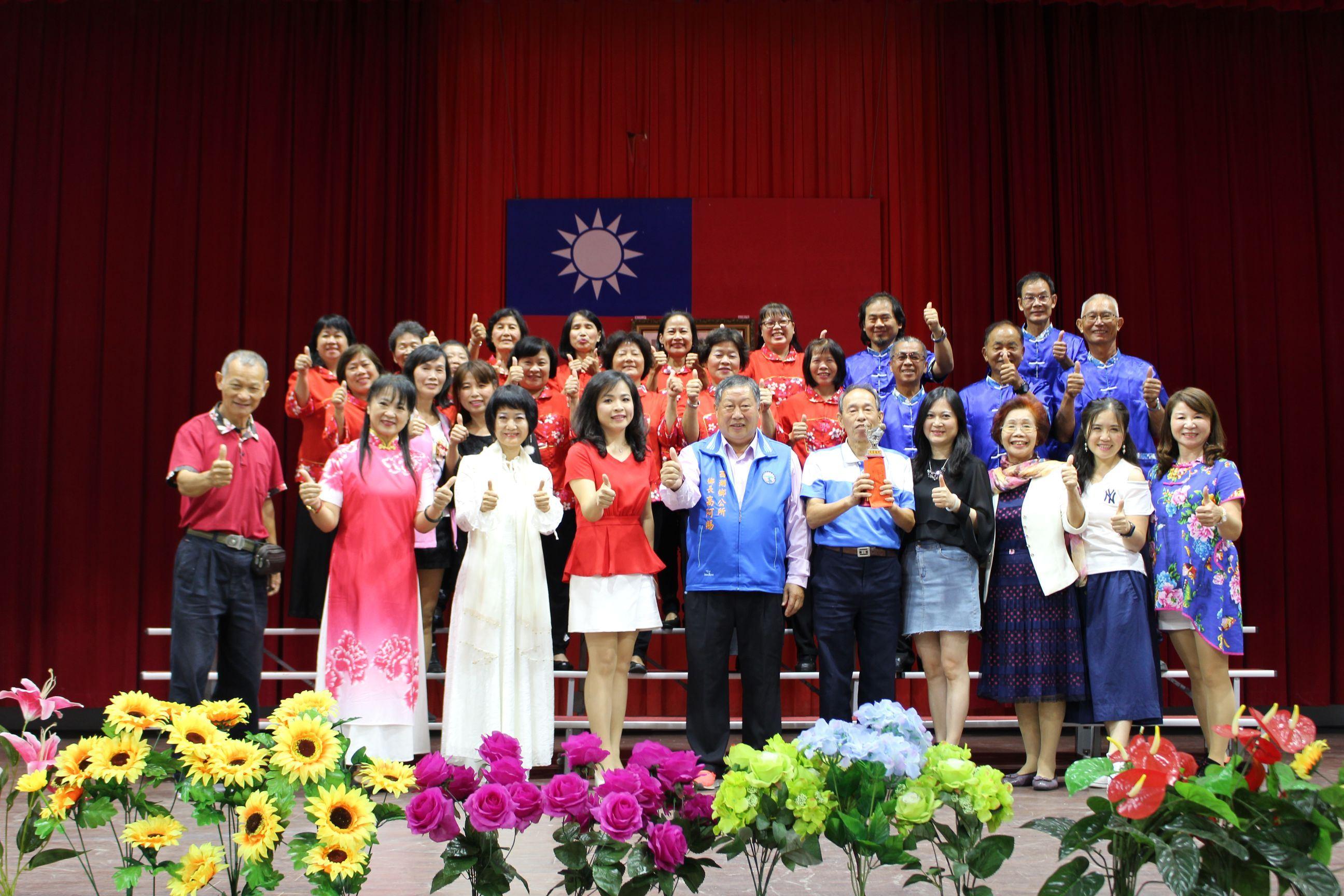 109年客家歌謠競賽