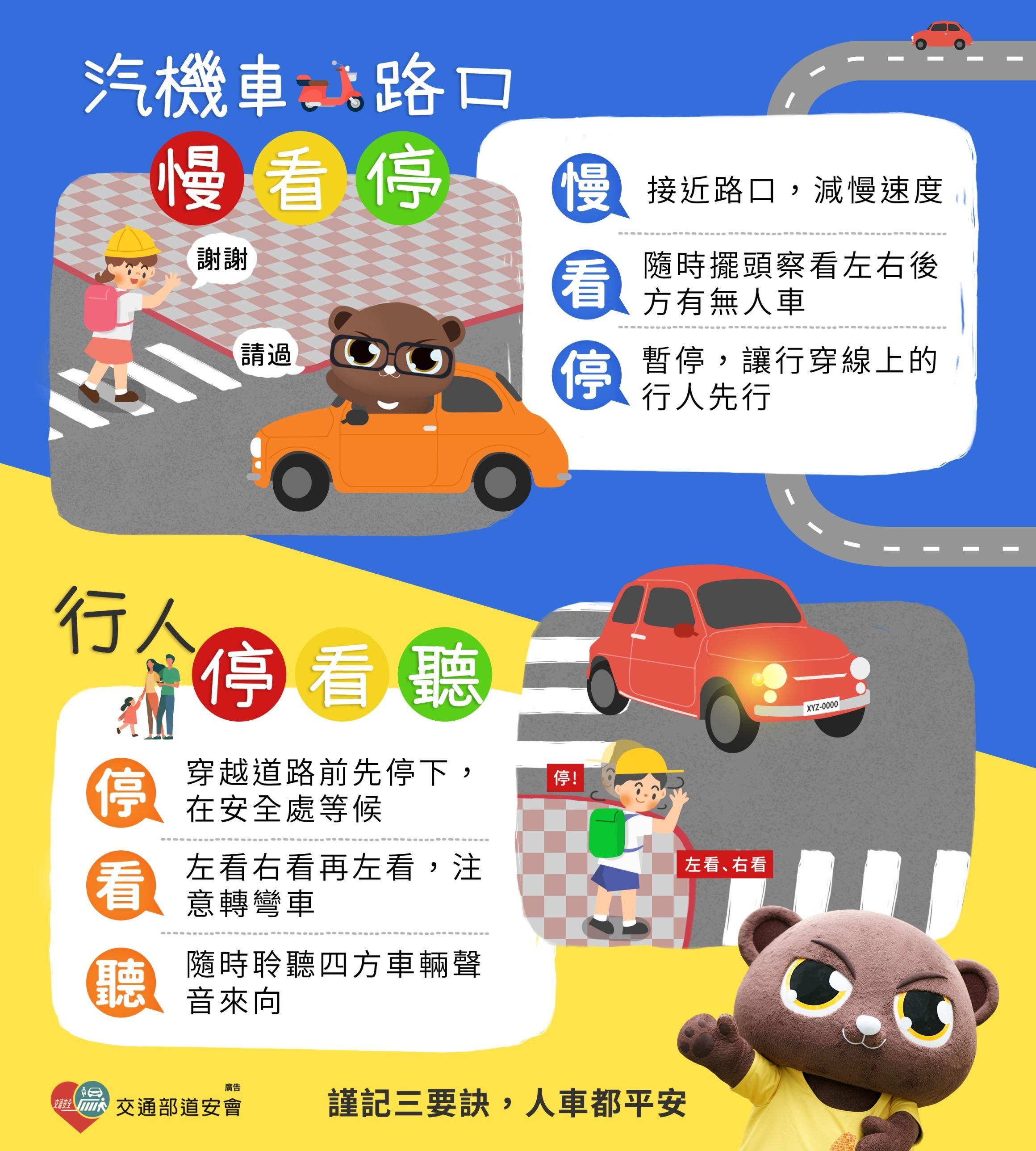 大湖地政事務所-110年交通安全月活動_0